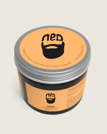 pomade hairstyles - pomade brands australia - NED men's hair pomade