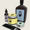 ned matte paste, ned beard comb, ned beard oil, NED beard shampoo, ned beard wax