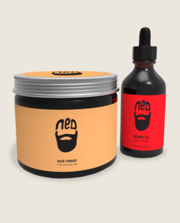 beard oil australia - the outback australian beard oil - hair pomade - best men's hair pomade australia