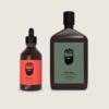 men's body wash australia - neds beard oil - men's grooming