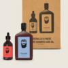 the outback one - NED beard shampoo australia - NED beard conditioner