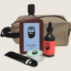 NED beard kit - NED beard care - NED men's grooming - NED hair care