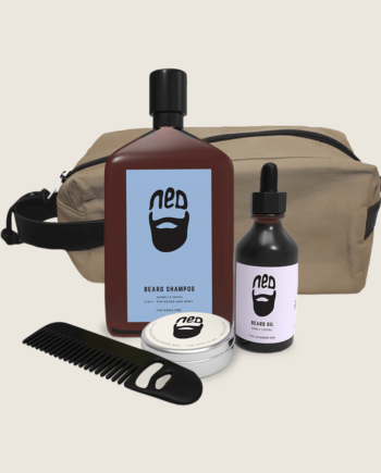Men's Toiletry Bags, Wash Bags, Wet Packs & More
